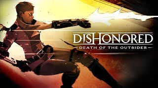 Dishonored: Death of the Outsider - Ki az a Billie Lurk?