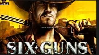 Tutorial Como Usar A Loteria Do Six-Guns Infinitamente