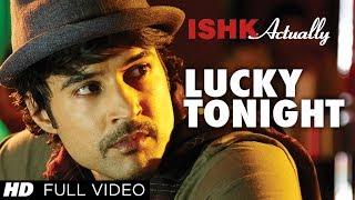 Lucky Tonight - Ishk Actually Full HD Music Video