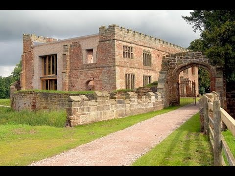 Astley Castle wins Riba Stirling Prize for architecture