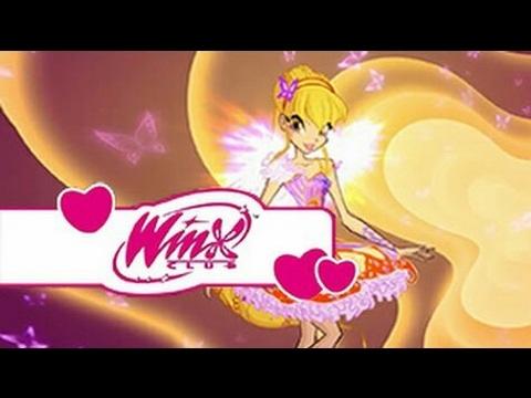 Winx công chúa phép thuật phần 7 - tập 3 (lồng tiếng)