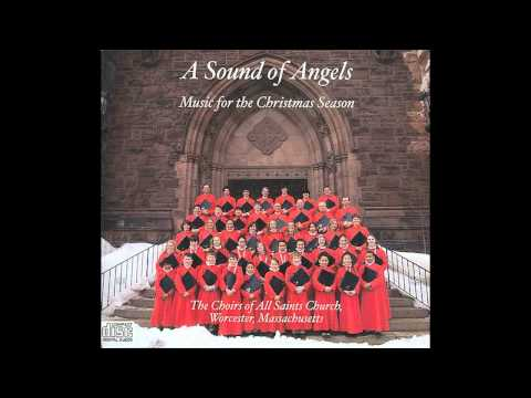 The Choirs of All Saints Church, Worcester MA - A Merry Christmas - arr. Arthur Warrell