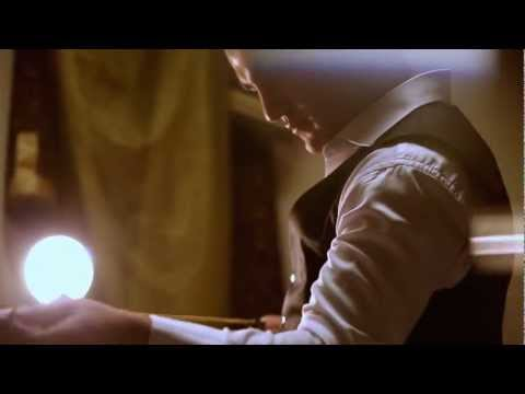 Rom-De parir parir. //Official Video Full  HD// New 2012 .