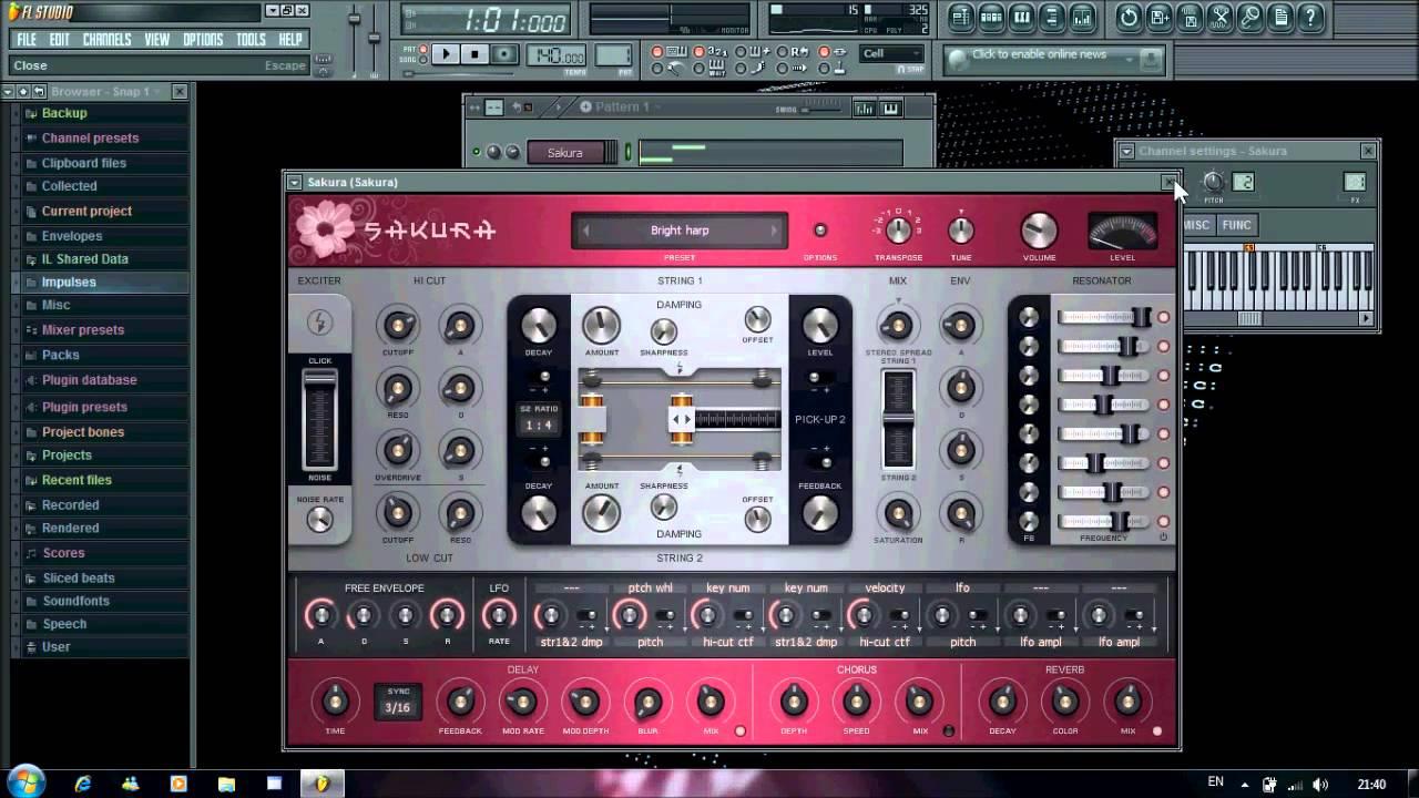 how to download nexus for fl studio 10 free