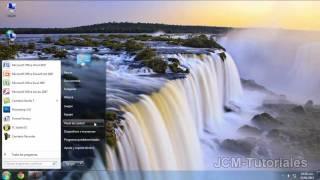Quitar O Eliminar La Contraseña De Mi Pc Para Windows 7