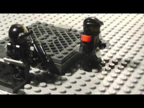 Lego Halo: Reach Part I