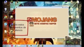 Como Descargar Minecraft 1.4.7 Con Los Mods De Vegetta 777