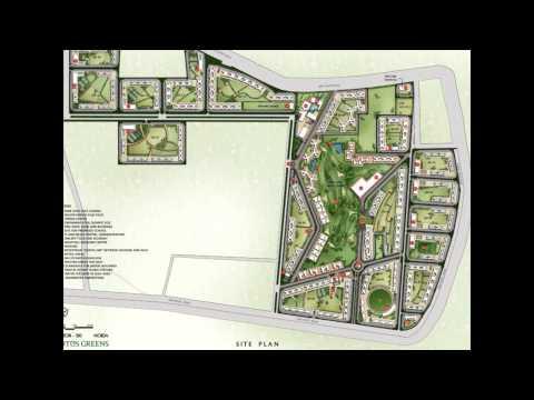 Lotus Greens Tulip Sports City Flats Apartments