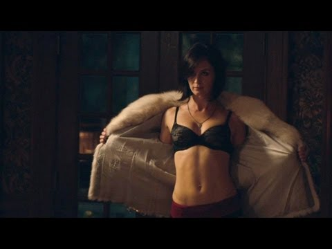 'Arthur Newman' Trailer