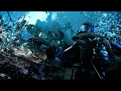 Call of Duty: Ghosts [PEGI 18] - Gameplay Trailer
