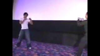 Tony Jaa Vs Bruce Lee Vs Jackie Chan Vs Jet Li