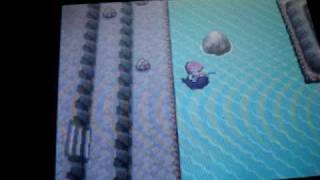 Finding Feebas In Pokemon Platinum
