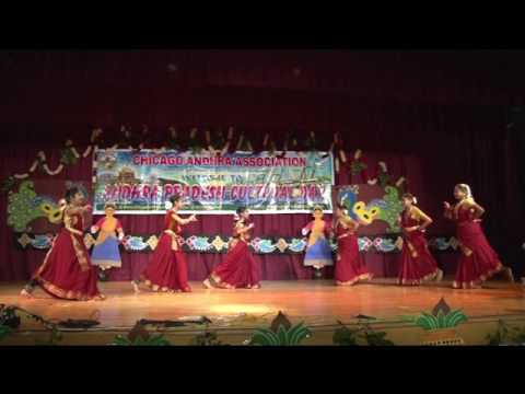 CAA - AP Cultural Festival - Oct 16th 2016 -   Item-3: Layam