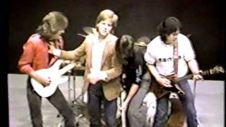 The James Blonde Band. Everyboy Wants to be with my girl.1982 view on youtube.com tube online.