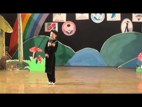 Hình ảnh trong video Tiếng hát măng non truyền hình Cao