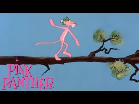 Ružový panter - Ružové noviny