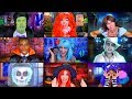 Halloween Song Medley Music Video Totally TV
