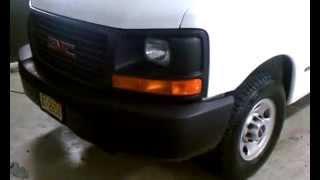 2006 GMC Savana 2500 Cargo Van - www.NewtonMotorcars.com videos