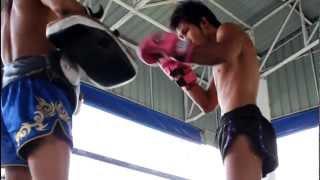 Hao123-(Part 1) Muay Thai Documentary 8 Limbs: Life Of A Nak Muay HD