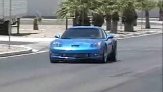 NRP's 900rwhp Corvette Z06 LS7 Twin Turbo