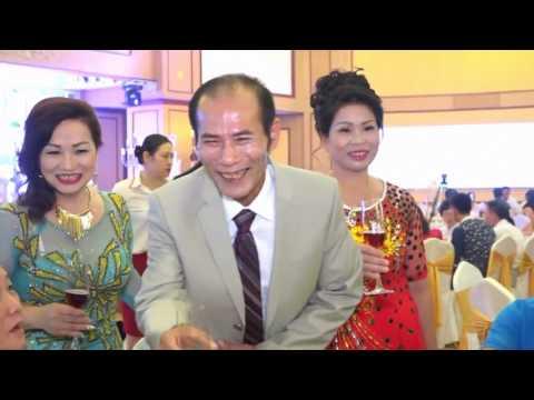 Dam Cuoi Miet Vuon - Ly Hai (Cover MV) - Quoc Anh Ft. Ha Trang (Dam Cuoi) Hai Phong