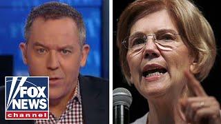 Gutfeld on Elizabeth Warren's DNA result claim