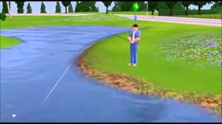 Los Sims 3 Como Tener Una Mascota SIN EXPANSION