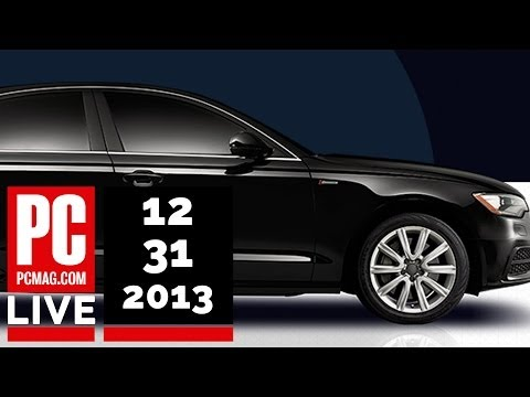 PCMag Live 12/31/13: An Uber Price Surge & A Netflix Purge