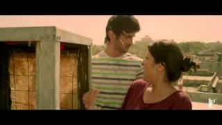 Shuddh Desi Romance Hindi Movie Trailer [2013]
