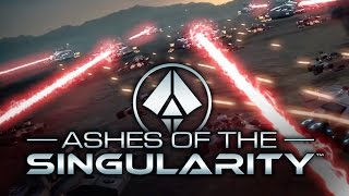 Ashes of the Singularity - Launch Trailer