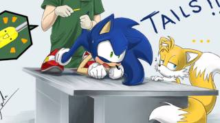 Funny Sonic Pics(1) Moves Like Jagger