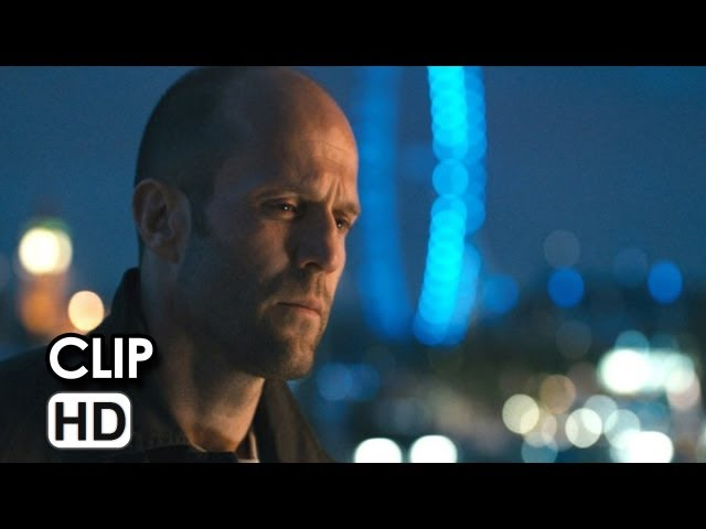 Redemption CLIP - How It Feels (2013) - Jason Statham HD