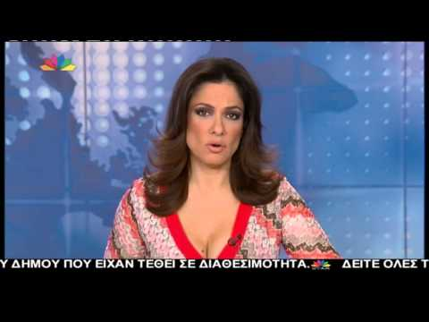 Ελένη Τσαγκά - STAR (21/02/2013)