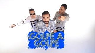 Golpe a Golpe – Tu Serenata ft. Luigi 21 Plus