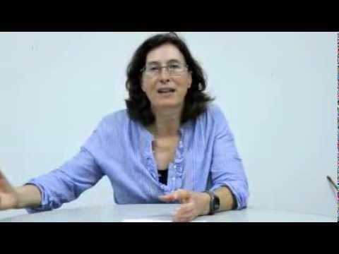 I Seminario de Ecologia Humana - Entrevista Iva Pires