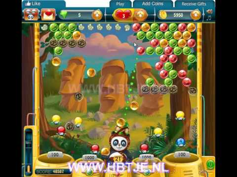 Bubble Origins level 12