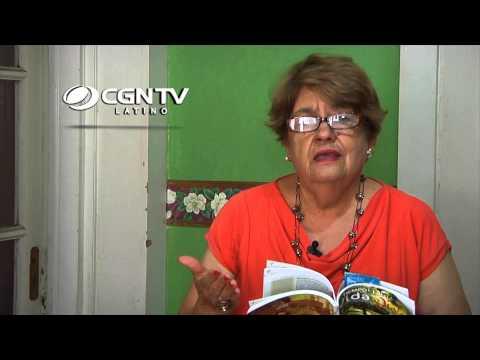 Tiempo con Dios Sábado 06 Julio 2013, Pastora Toñita Ramos