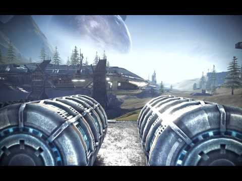 Tribes Ascend (BETA) Montage - LANDIS