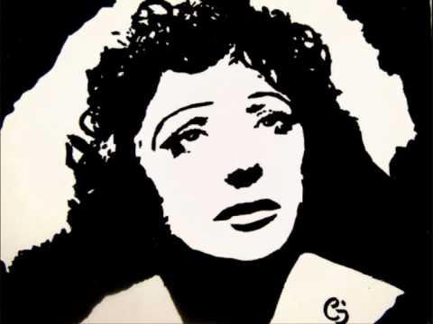 Edith Piaf - Ne me quitte pas