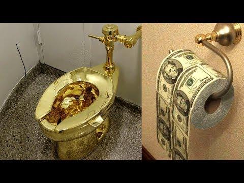 10 أغنياء تمادوا في الامر كثيرا