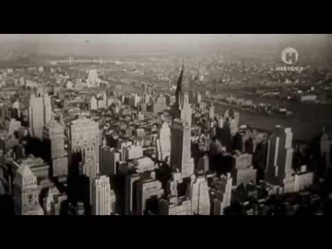 Veľký krach 1929