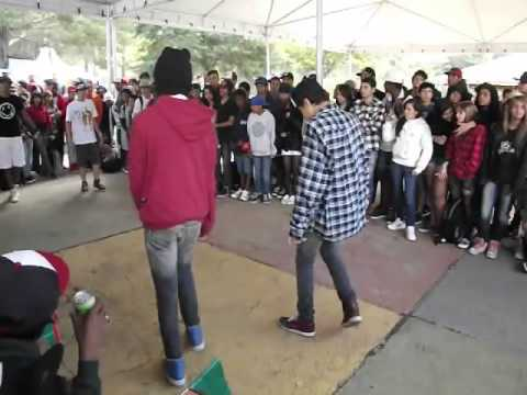 Lucas Silver & Caa Alves vs ______ - 3° Camp Paulista de Free Step (MF)