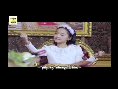 [TFBoys][Parody][3P:Vương Dịch Vương] Lâu đài hạnh phúc