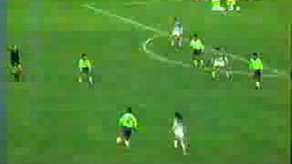 Bolivia 2 Brasil 0 Eliminatorias USA 94