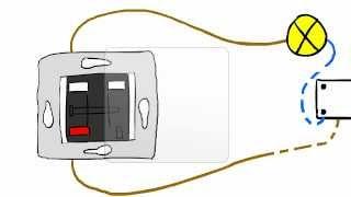 Instalar un interruptor simple