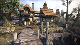 The Elder Scrolls Online: Morrowind - A New Chapter in Vvardenfell