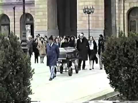 Documental CEMENTERIOS, LA VIDA Y LA MUERTE. 1era Parte.