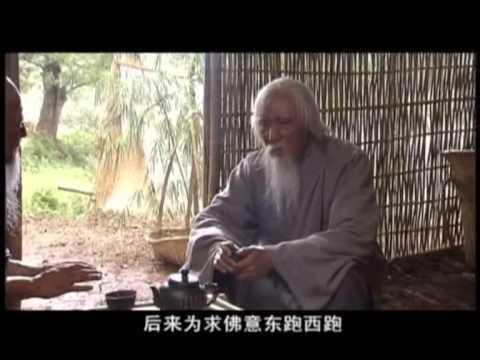 Phim Truyện Phật Giáo Trưởng Lão Hư Vân - Trăm Năm Hành Đạo Tập 20/20