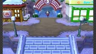Animal Crossing: New Leaf - Day 21: Wishy-pon a Star