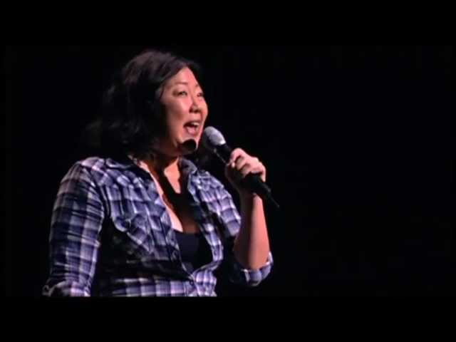 Margaret Cho - Stand Up Comedy - Notorious CHO - Clips